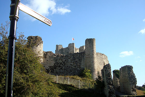 castlesign