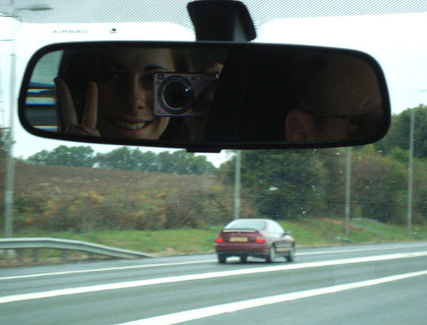rearview