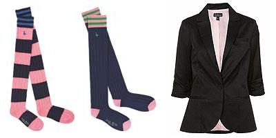 socksblazer