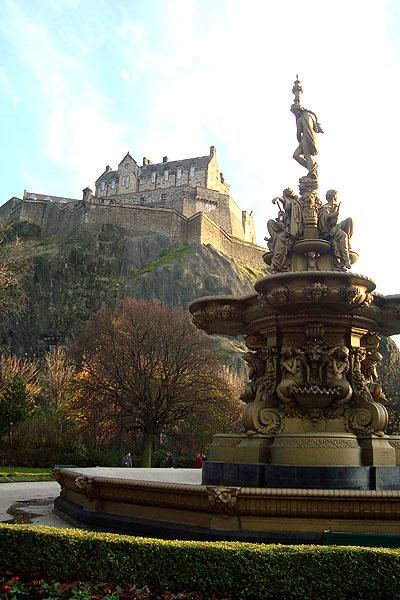 castlefountain