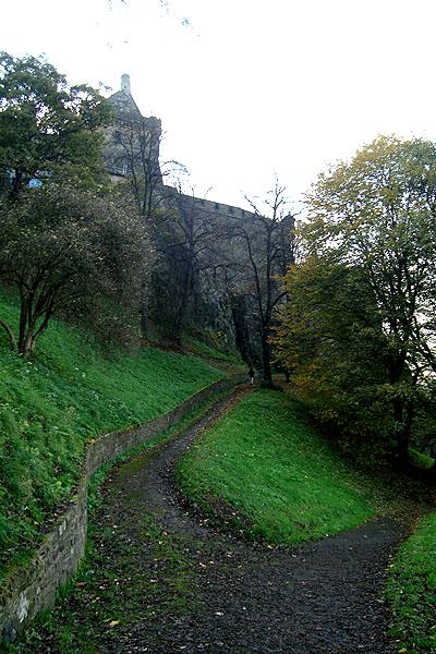 castlepath