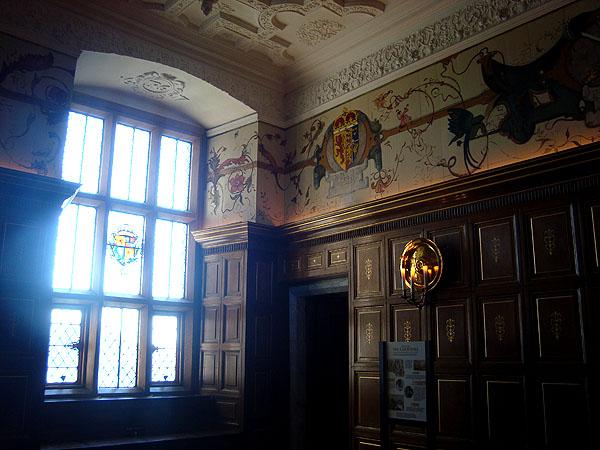 castleroom